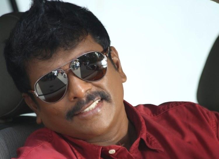 Director R.Parthiban