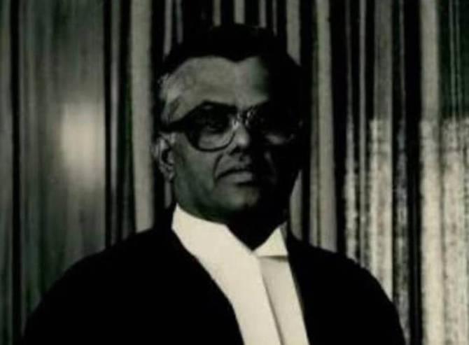 Rathinavel Pandian Passes Away