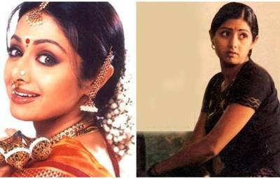 #RIPSridevi பட்டாசு பூமி டூ பாலிவுட்… ஸ்ரீதேவியின் வாழ்க்கைப் பயணம்