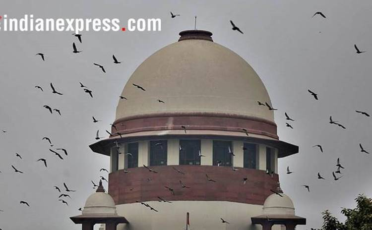 Supreme court hears Ayodhya verdict review petition today