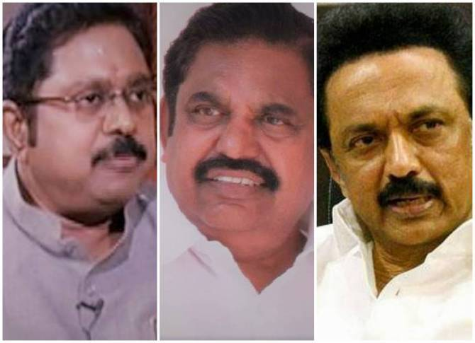 Cauvery Management Board, April 5 DMK Alliance Banth, May Shops To close?