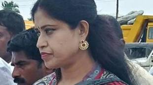 Vijayadharani MLA Challenges Rahul Gandhi