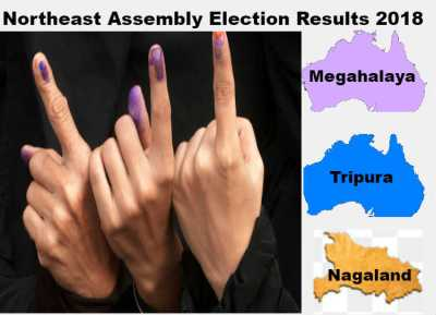 3 state election result