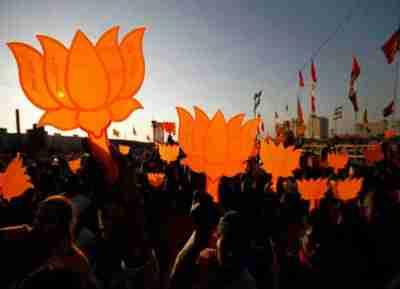 மாநிலங்களவை தேர்தல்:  உ.பி.,யில் வெற்றியை வசப்படுத்திய பாஜக!
