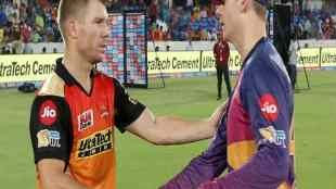 Smith and Warner banned from IPL