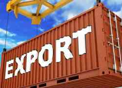 export good india to usa