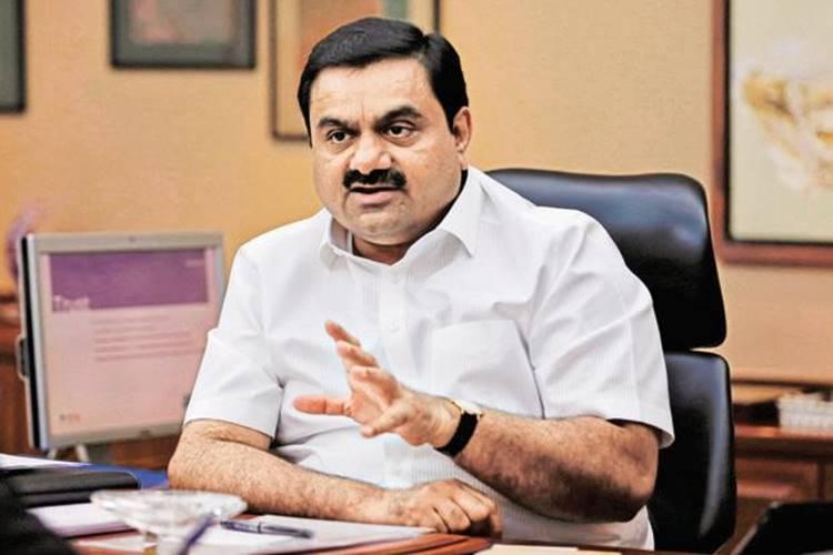gautam adani wins bid to operate 5 airports