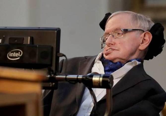 Stephen Hawking, Physics, Inventions, Vaiko, Condolence