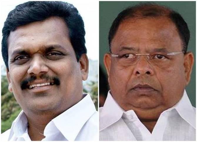 verti - thanga tamil selvan
