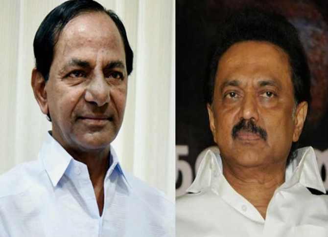 Chandrashekar Rao meets Stalin, News in Tamil latest headlines live