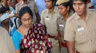 Nirmala devi bail granted chennai high court madurai bench - நிர்மலா தேவிக்கு ஜாமீன்! ஐகோர்ட் மதுரை கிளை உத்தரவு