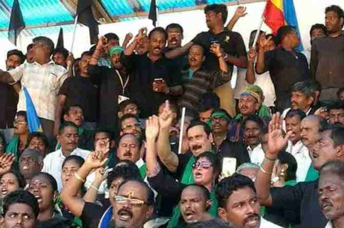 Cauvery Issue, PMK, DR Anbumani Ramadoss