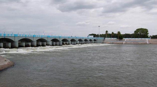 Cauvery Management Board, Tamilnadu Protest LIVE UPDATES