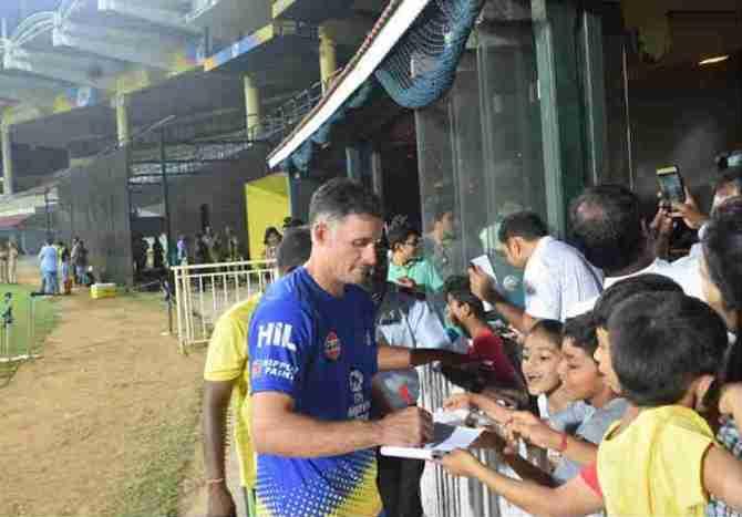 IPL 2018, Chepauk Cricket Stadium, Regulations For Cricket Fans