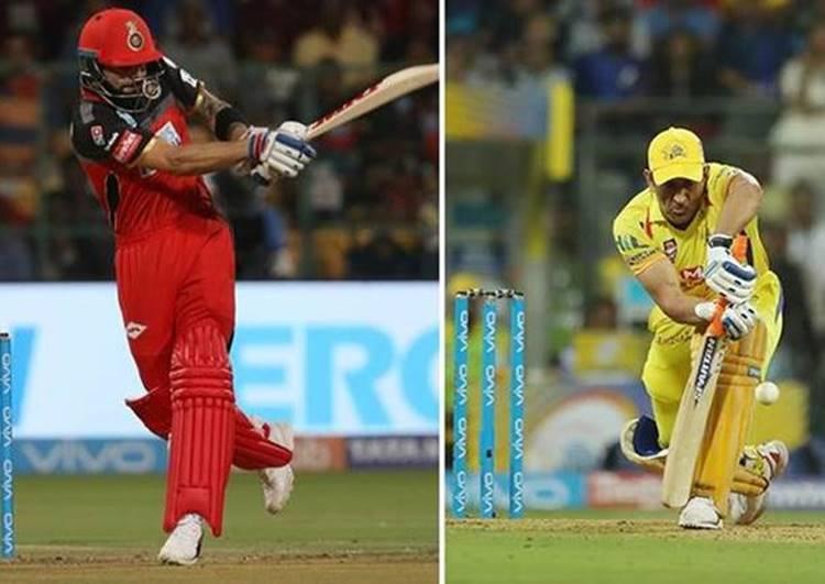 M.S.Dhoni, Virat Kohli, Important Game For RCB