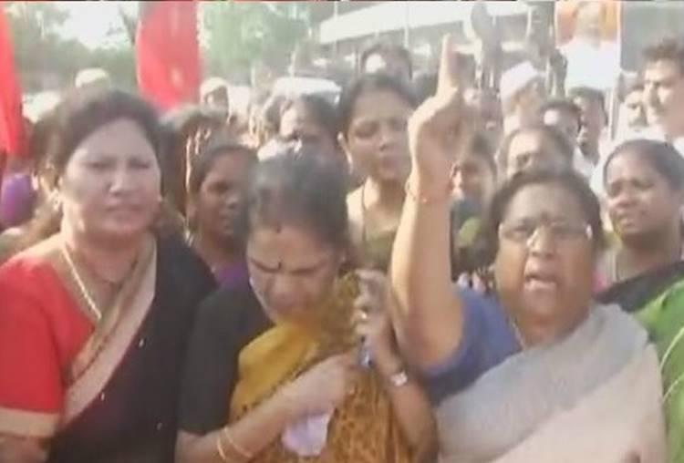 H.Raja Tweets about Kanimozhi, DMK Condemns