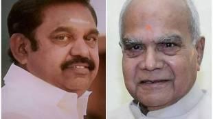 Thoothukudi Sterlite, Police Shooting, CM Met TN Governor