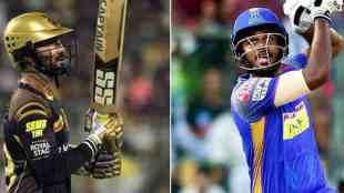 IPL 2018, Jaipur, Kolkata Knight Riders, Rajasthan Royals