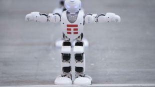 robots world record