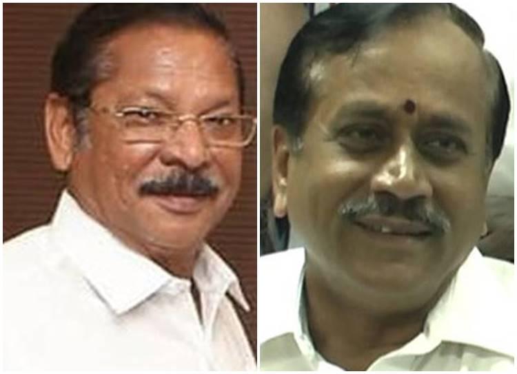 H.Raja Tweets about Kanimozhi, RS Barathi answers