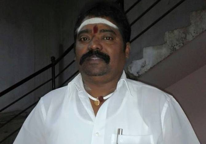 Ravi Self Immolation In VAIKO Padha Yatra, Expired