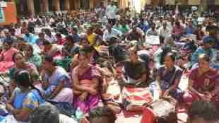 JACTO JEO Strike, Tamil Nadu Government Employees Teachers Indefinite Strike, ஜாக்டோ