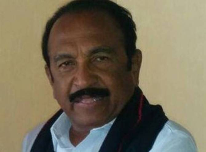Vaiko Son In Law Self Immolation In Cauvery Issue