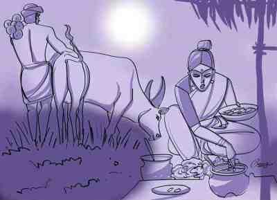 ஞாயிறு சிறப்பு சிறுகதை : வேதகிரியின் சங்கு