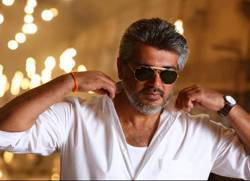 actor ajith, தல 59