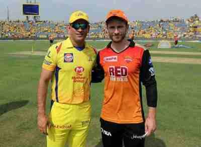 IPL 2018 Live Streaming, CSK vs SRH Live Cricket Streaming
