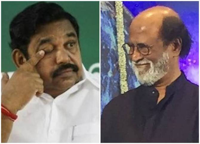 Rajinikanth Meeting, BJP, Election Alliance