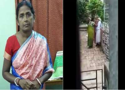 Kolkata woman thrashes mother-in-law