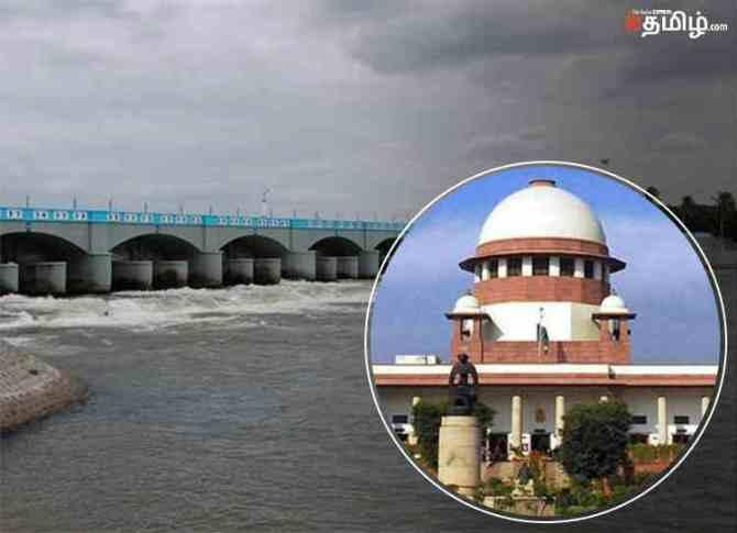 Cauvery Management Board, supreme court, Cauvery planning draft, cauvery scheme,