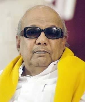 M Karunanidhi Health, கருணாநிதி