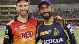 SRH vs KKR, IPL 2018 LIVE, Qualifier 2, Live Cricket Score
