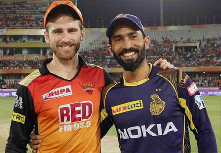 SRH vs KKR, IPL 2018 LIVE, Qualifier 2, Live Cricket Score