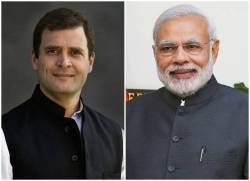 Lok Sabha Election 2019 Result Social Reactions, Lok Sabha Election 2019 Result