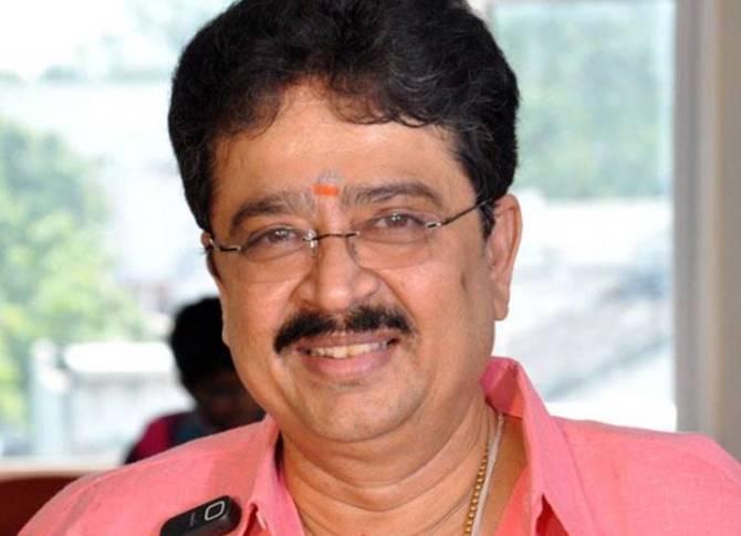 Tamil nadu latest news live, nadigar sangam, s.v.sekar