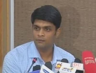 Thoothukudi, Sterlite, Action to close, Sandeep Nanduri IAS