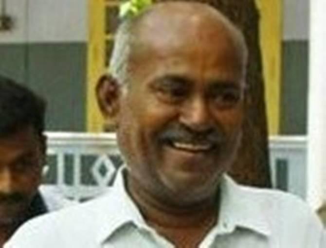 Souba Arrested in Son's Murder case, Death