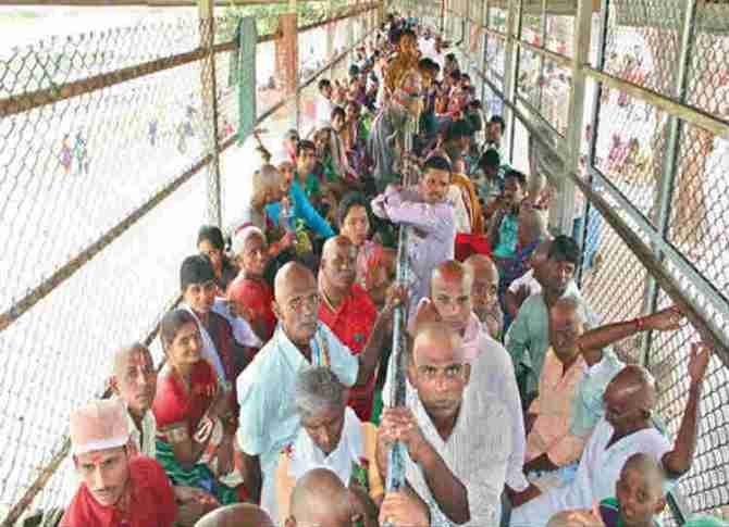 tirupati darshan online booking