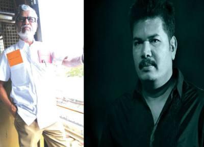 இயக்குனர் ஷங்கருக்கே 'வடை போச்சு' மொமண்ட் கொடுத்த ட்ராஃபிக் ராமசாமி!