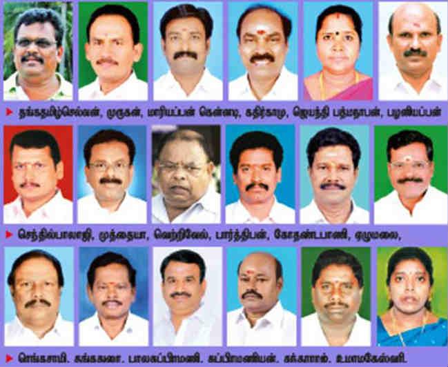 election commission, ttv dinakaran, edappadi palanisamy, 20 தொகுதி இடைத்தேர்தல், அ.தி.மு.க