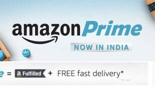 Amazon Prime Membership for a Month
