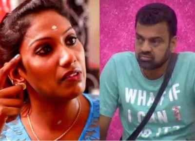 Bigg Boss Tamil 2 - Nithya பிக் பாஸ் தமிழ் 2 நிகழ்ச்சியில் நித்யா