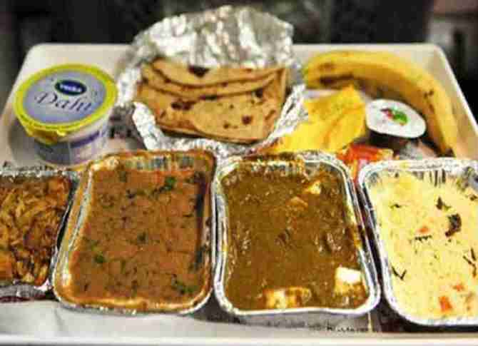 IRCTC Kitchens live for passengers