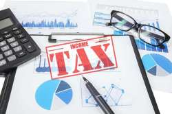 Income Tax Returns 2018 - 19