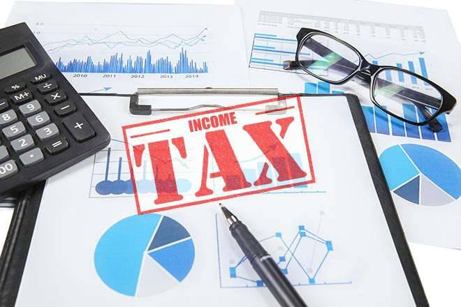 Income Tax Returns 2018 - 19