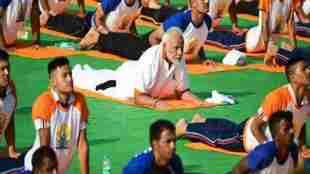International Yoga Day - Modi , My Life My Yoga Video Contest , last date extended