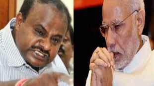 Kumarasamy replies to Modi